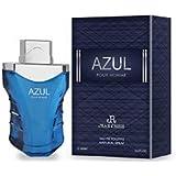 AZUL Men Eau De Toilette 3.4 FL. OZ. 100ML