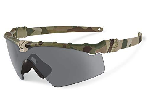 Oakley Ballistic M-Frame 3.0 Multicam/Grey