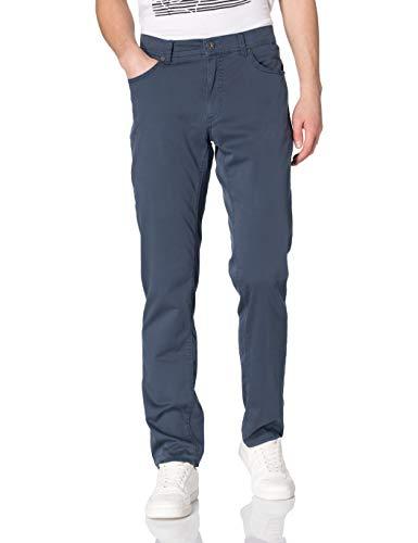 BRAX Style Cooper Fancy Pantaloni, Ocean, 33W x 30L Uomo
