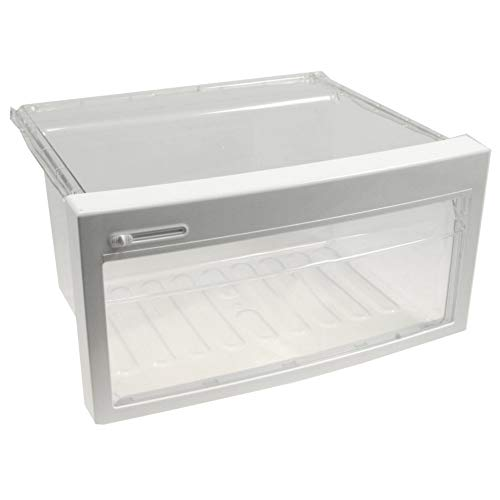 Cajón superior de verduras y frutas frigorífico LG, consultar ...