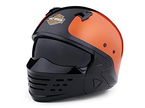 HARLEY-DAVIDSON Helm Sport Glide 2IN1, XL