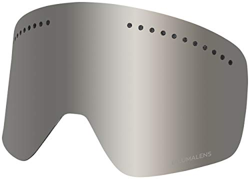 Dragon NFX Snow Goggle Replacement Lens (Lumalens Silver Ion)