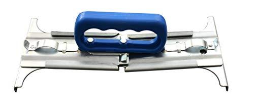 TECTOOL 18703 Tectol - Elevador de placas (ajustable, 300-