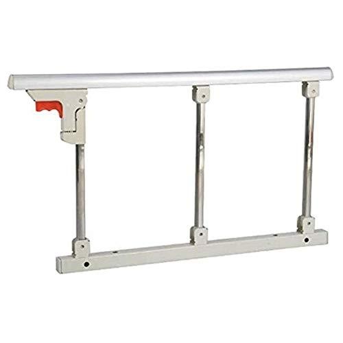Guardrail MDELRuldeⓘ Barandilla de Seguridad para Barandilla de Cama para Personas Mayores Adultos Niños Barandillas de protección Dispositivos de Asistencia médica para discapacitados