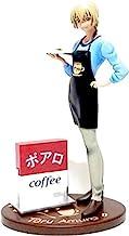 SEGA Detective Conan premium figure Toru Amuro cafe Poirot
