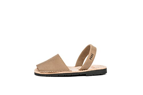510N - Classic Style Kids - Taupe - 29 (US 11.5)