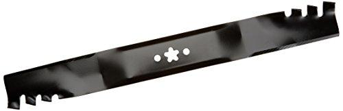 Universal 00057-76.161.68 Cuchilla metálica repuesto para cortacésped de gasolina, resistente y duradera, Standard, accesorios McCulloch, 56cm PX3, MBO068