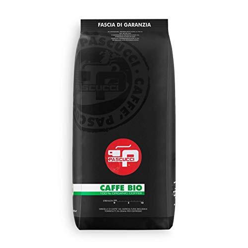 Caffè Pascucci BIO Kaffeebohnen 1000 g