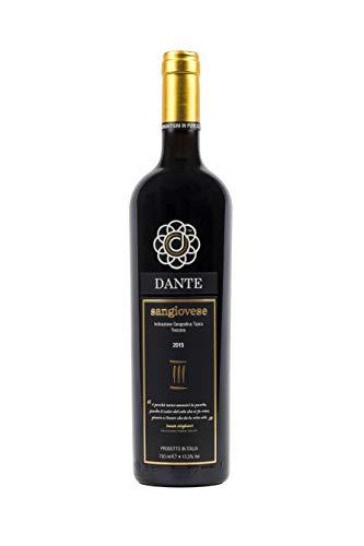 Toscana IGT Sangiovese in Purezza III - 2015 - Dante