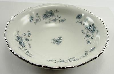 Johann Haviland Blue Garland Dessert Bowl