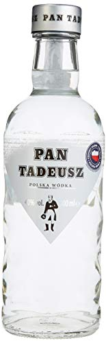 Wyborowa Pan Tadeusz Polnischer Exclusiv Wodka (1 x 0.5 l)