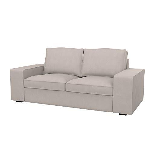 Soferia - Funda Repuesto sofá IKEA KIVIK 2 plazas