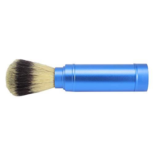 Hogar durable del cepillo de la barba de la brocha de afeitar portátil para el hombre del baño