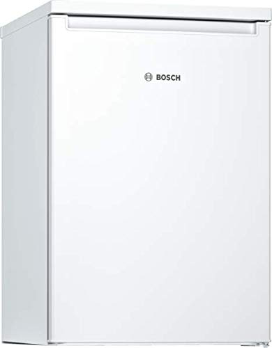 Bosch KTL15NW4A Serie 2 Tischkühlschrank / A+++ / 85 cm / 95 kWh/Jahr / Weiß / 120 L / LED Beleuchtung
