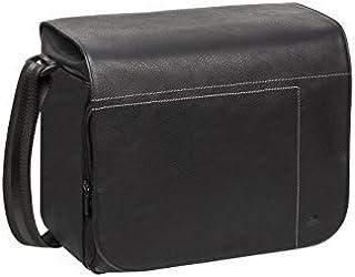 RIVACASE RIVA-7630 PU Case Pro for SLR Camera - Black