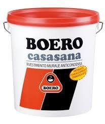 BOERO CASASANA LT14 ANTIMUFFA ANTICONDENSA TERMOISOLANTE FONOASSORBENTE