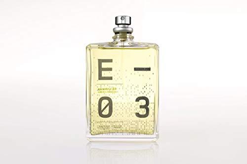 Escentric Molecules Escentric 03 – Escentric Molecules-Parfum Unisex – Eau de Toilette 100 ml UREE-1213