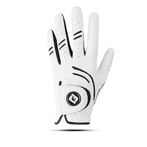 Footjoy GT Xtreme Gant de Golf, Homme, Homme, 64854E, Blanc,...