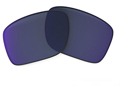 Oakley RL-TURBINE-41 Lentes de reemplazo para gafas de sol, Multicolor, 55 Unisex Adulto