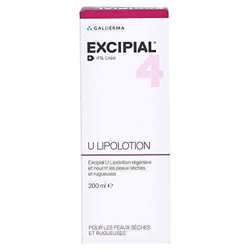 Galderma Laboratorium Excipial U Lipolotio, 1er Pack (1 x 200 ml)