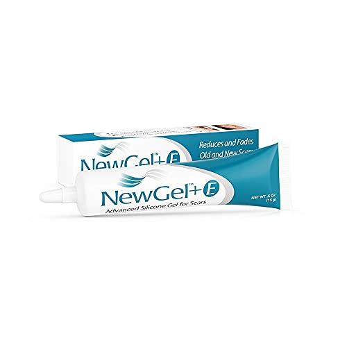 NewGel+E Advanced Silicone Gel for Scars - 15 Grams