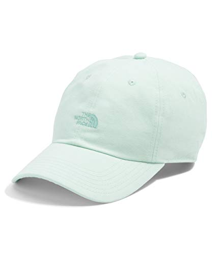 The North Face Washed Norm Hat, Coastal Green Wash, OS