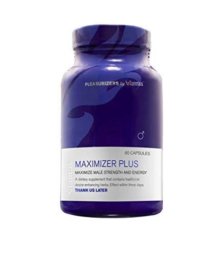 Viamax Viamax Maximizer Plus - 81 gr