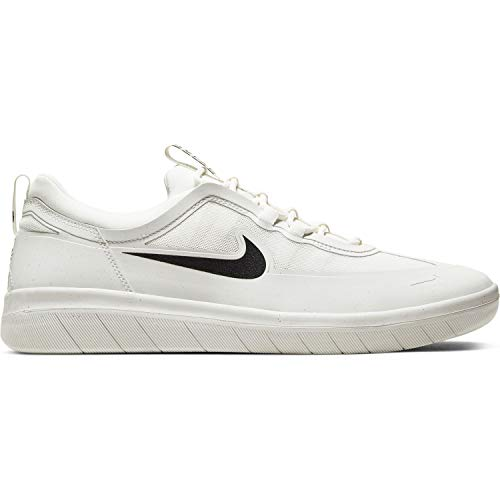 Nike SB Nyjah Free 2 Skateboard Schuhe für Herren (45)