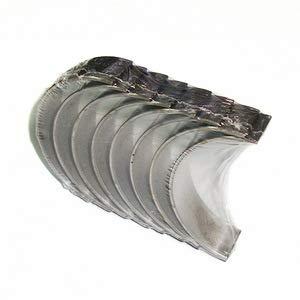 Recommended 2006-2013 Маzdа 3/5/6/CX-7/Міаtа Crankshaft Standard Main Bearing Set New Super