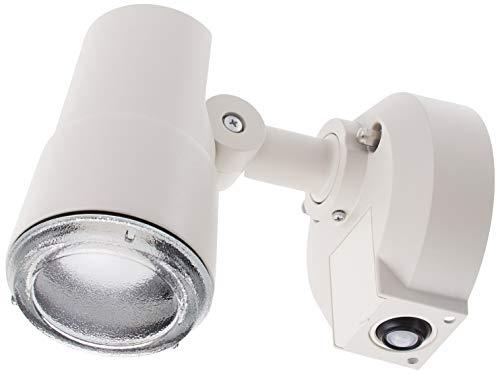 Panasonic LED スポットライト 壁直付型 50形 電球色 LGWC45001WK