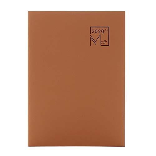 Calendario de gestión de tiempo personal, calendario de planificación, eficiencia, planificador manual, organizador diario de negocios, cuaderno