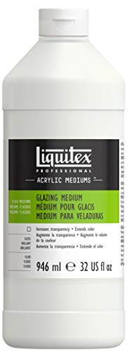 LIQUITEX Professional Fluid Glazing Medium