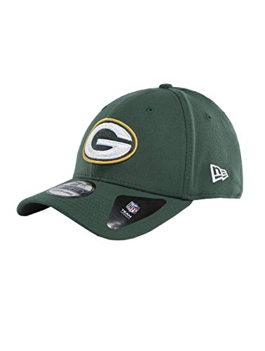 New Era Herren Flexfitted Cap Team Polly Green Bay Packers 9Fifty grün S/M