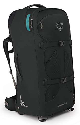Backpack With Wheels Pros Cons The 8 Best Roller Backpacks