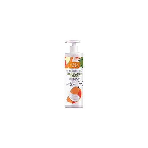Natural Honey Mango Lociã³N Corporal Dosificador 700 Ml 700 g