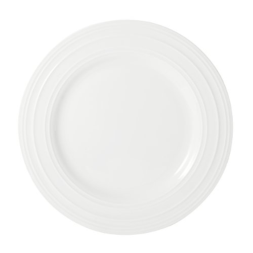 Mikasamikasa Round 4 5 Bread Butter Plate Ceramic Porcelain China In White Cream Size Less Than 6 Small Wayfair 5093645 Dailymail