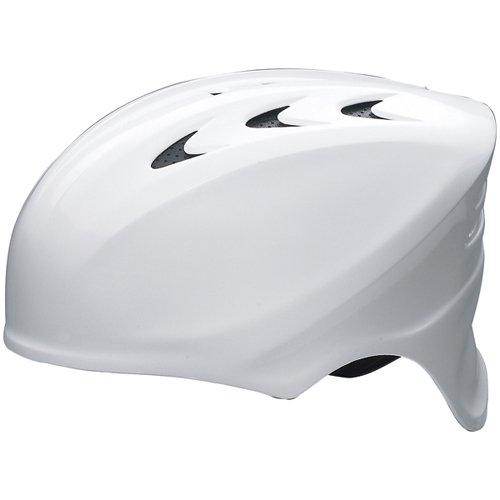 SSK(エスエスケイ) ソフトボール ソフトボール用キャッチャーズヘルメット  CH225 ホワイト(10) Oサイズ