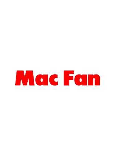 Mac Fan 2021年10月号