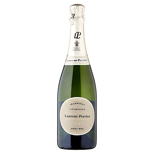 Laurent-Perrier Demi Sec Harmony Champagne 75cl