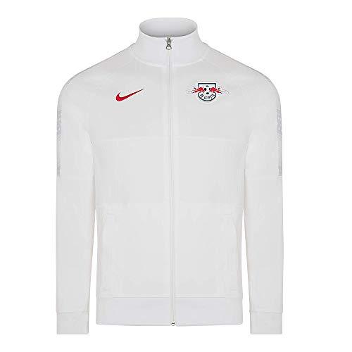 RB Leipzig Anthem Jacke, Herren Medium - Original Merchandise