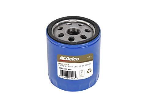 ACDelco GM Original Equipment PF53 Engine Oil Filter
