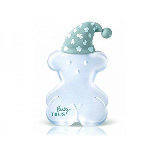 Tous - BABY TOUS edc vaporizador alcohol free 100 ml