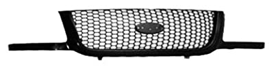 OE Replacement Ford Ranger Grille Assembly (Partslink Number FO1200395)