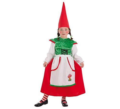 LLOPIS  - Disfraz Infantil gnoma t-2