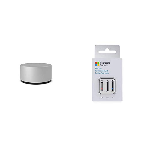 Microsoft Surface Dial & Surface Pen Tip Kit