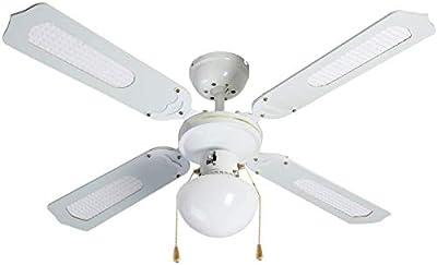vt-classic 105B Ventilateur de plafond 105cm 4pales FM