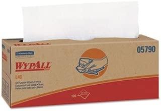 KIMBERLY-CLARK PROFESSIONAL WYPALL L40 Wipers KCC 05790