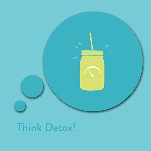 Think Detox! Affirmationen zur Entschleunigung cover art