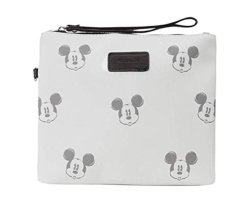 Kosmetiktasche mit Disney Mickey Mouse