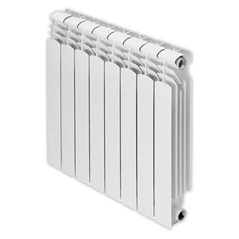 Cointra orion 450 - Radiador aluminio orion 450-8e 8 elementos